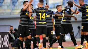 Újabb három Inter-játékos kapta el a koronavírust