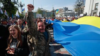 Januártól kizárólag az államnyelven szabad megszólalni az ukrán szolgáltatói szférában