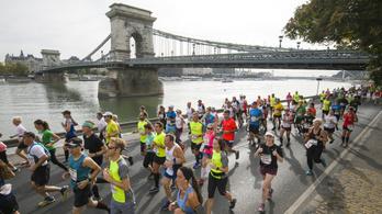 Forgalomkorlátozások lesznek a hétvégén Budapesten