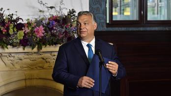 """Orbán Viktor: """"Olyan állatfajta, amelyet multikulturális társadalomnak hívnak, nem létezik"""""""