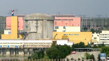 Amerikai segítséggel bővíti atomerőművét Románia
