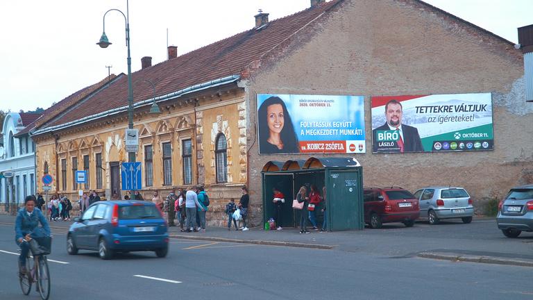 A fideszes kétharmadért indulnak harcba most vasárnap