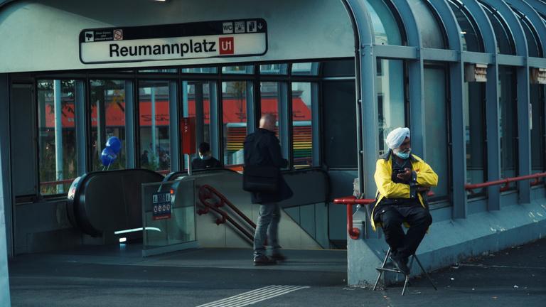 Isztambul Bécsben: választási videóriport egy multikulti bécsi kerületből