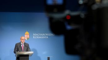 Bakondi György: duplájára nőtt a Magyarországon elfogott embercsempészek száma