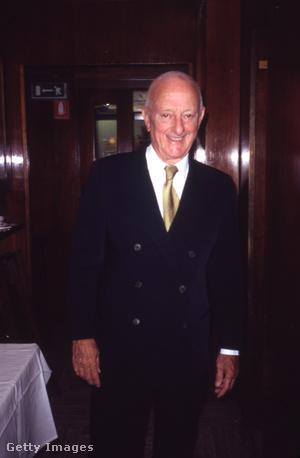 Arrigo Cipriani (2004)