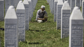 Film készült a 25 éve történt srebrenicai mészárlásról
