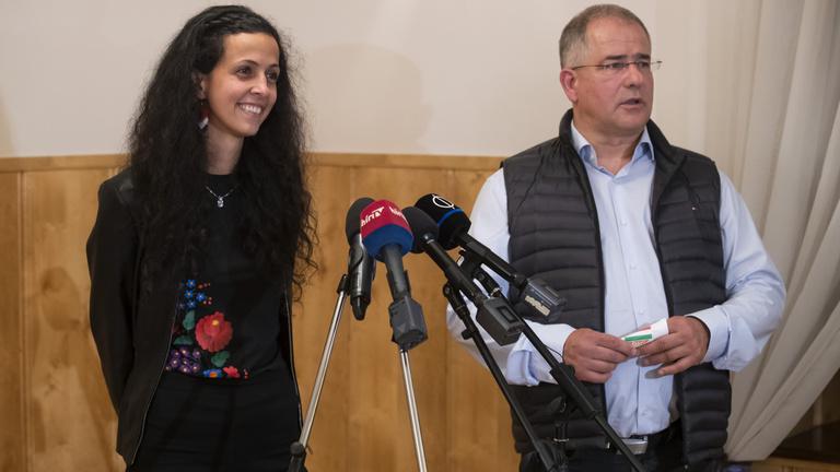 A Fidesz jelöltje, Koncz Zsófia nyerte a borsodi időközi választást