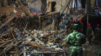 Az azeri erők ismét csapást mértek Hegyi-Karabah székhelyére