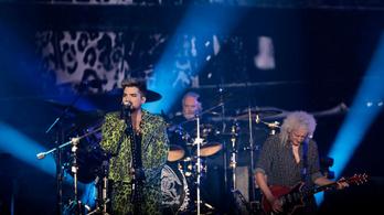 Vezeti a slágerlistát a Queen új lemeze