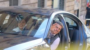 Róma utcáin, autós üldözéssel kezdődött el a Mission Impossible 7. részének forgatása