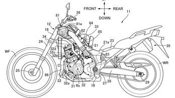Kompresszoros Africa Twint fejleszt a Honda