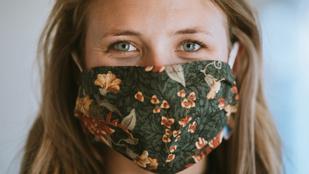 Hogyan olvass az emberekből, ha maszkot viselnek?