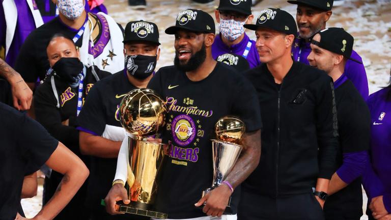 Extra sok káoszt és felfordulást tartogat az új NBA-szezon