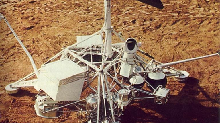 A hatvanas évekből hátramaradt űrszemét közelít a Föld felé