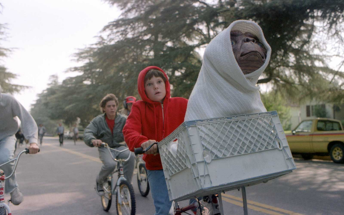 E.T.-a-földönkívüli