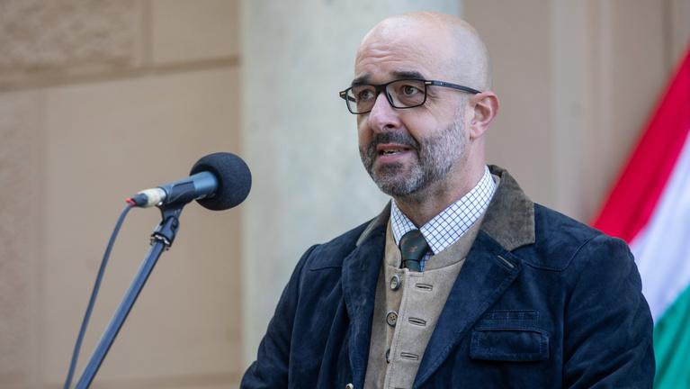 Kovács Zoltán a Financial Timesnak: A lex CEU soha nem Soros Györgyről szólt