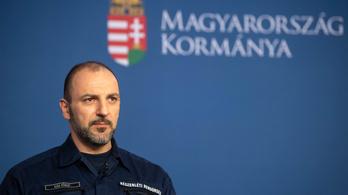 Megtört a fegyelem, csaknem száz rendőri intézkedés volt a hétvégén a védelmi szabályok megszegése miatt