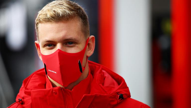 Helmut Marko szerint Mick Schumacher jövőre az F1-ben fog versenyezni