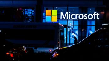 Masszív hackertámadást akadályozott meg a Microsoft