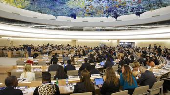 Kína, Oroszország és Szaúd-Arábia vállvetve harcolna az emberi jogokért
