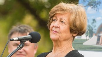 Bagdy Emőke válaszolt a több mint ezer bírálójának, és tiltakozik minden kirekesztés ellen
