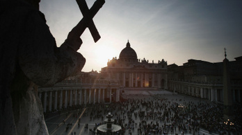 Kiskorúak elleni szexuális visszaélés miatt kezdődött per a vatikáni bíróságon