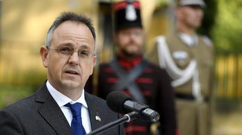 Országgyűlési képviselőjelöltként indulna 2022-ben a fideszes Bús Balázs, Óbuda volt polgármestere