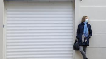 Csehországban ereszkedik a függöny, novemberig bezárják az iskolákat és a bárokat