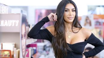 Egymillió dollárral támogatja Kim Kardashian a hegyi-karabahi örményeket