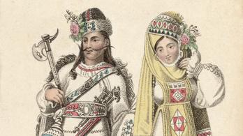 A Balkán ősi népei 2: az illírek
