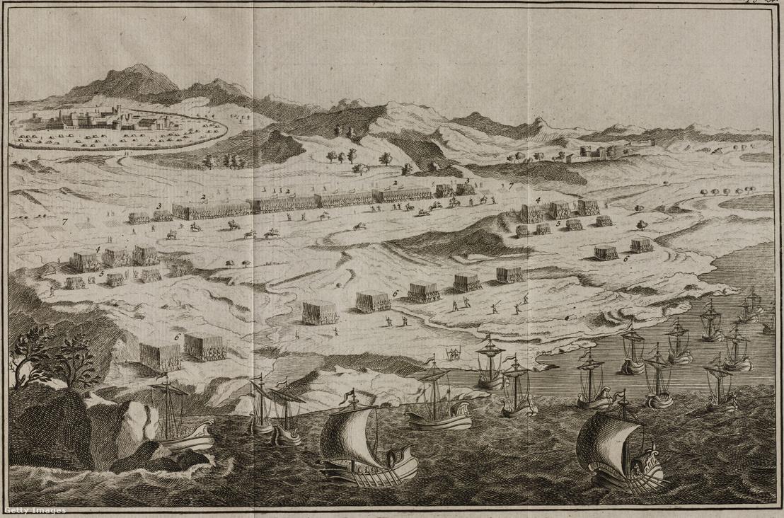 Midioniai csata az etoliaiak és az illírek között