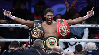 Mégis Londonban lesz a Pulev–Joshua bokszmeccs