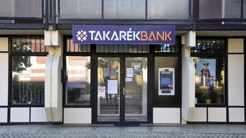 Több mint 7 százalékos növekedést vár jövőre a Takarékbank