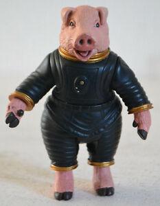 Űrdisznó figura a Dr Who című sorozatból