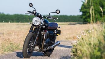 350-es retró motor lehet a Triumph és a Bajaj első közös modellje