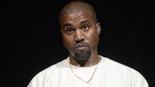 Megérkezett az elnöki címért induló Kanye West első kampányvideója