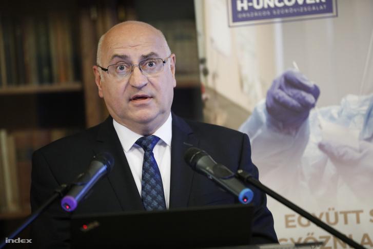 Dr. Lengyel Csaba