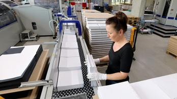 ITM: A nők kétharmada dolgozik