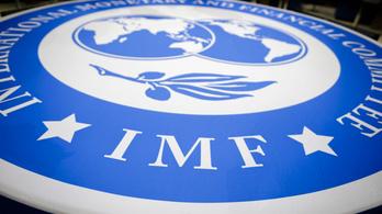 Pesszimista előrejelzés az IMF-től a magyar gazdaságról