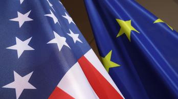 Amerikai árukat sújthat büntetővámokkal Brüsszel