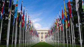 Jelentős tagokkal bővült az ENSZ Emberi Jogi Tanácsa