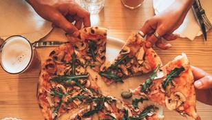 A vegán pizza nem rosszabb, mint a hagyományos, ha tudod, mivel érdemes feldobni