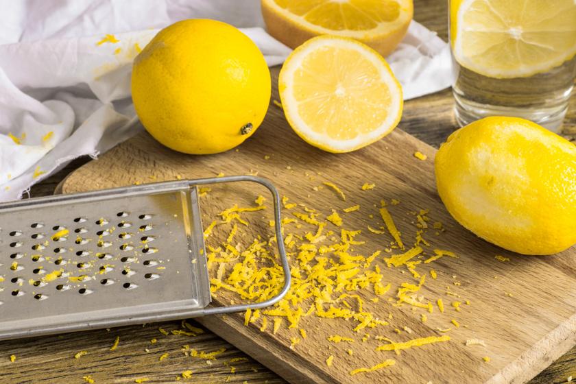 Így készül a házi citrompor kezeletlen gyümölcshéjból - Sütik és teák is ízesíthetőek vele