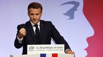 Macron sokkoló bejelentésre készül, kijárási korlátozásról döntenek Franciaországban