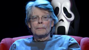 Az, amitől még Stephen King is fél