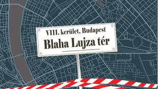 Ki volt Blaha Lujza, az egyik legforgalmasabb budapesti tér névadója?
