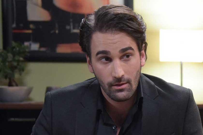 A Barátok közt jóképű színésze felmondott a sorozatban - Ezért száll ki Pesák Ádám