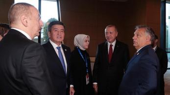 Már a kirgiz elnök is: bővült azok listája, aki megbuktak, miután Orbánnal találkoztak