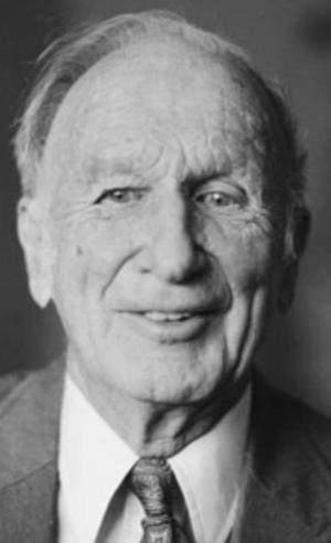 Edward N. Lorenz