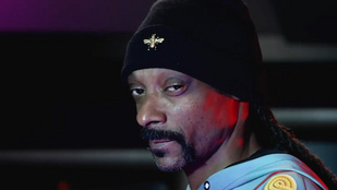 Kobe Bryant-tetoválást csináltatott Snoop Dogg